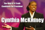 B1: Cynthia McKinney tells the TRUTH about Haiti and how it's turning into a Katrina REDUX!!!