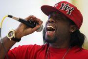 B:f East TEXAS Hip Hop, Texarkana's Mac Peoples