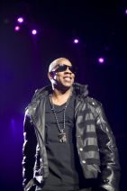 B3: Jay-Z at the American Airlines Center, Dallas Texas!