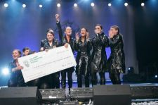 B3: White Sorority Wins $100,000 Sprite Step-Off Competition……Uh???